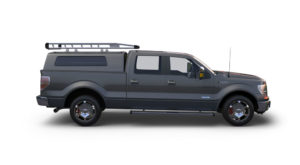 Ford F150 Alurack Support