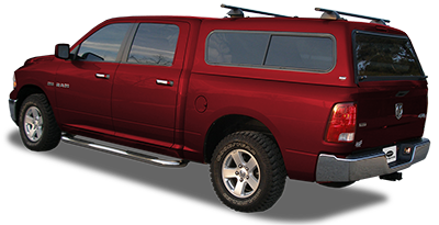 Boite Camion Ram Sierra PRP Red