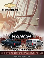 Brochure2015 Chevy Boite de camion