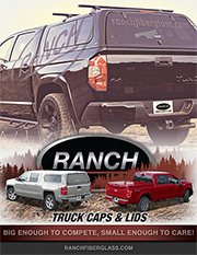 Boite de camion Ranch gamme complète