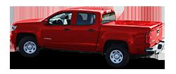 Couvert Boite Camion Colorado Sportwrap 130X