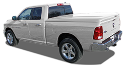 Couvert De Boite Camion Legacy PS2 Silver